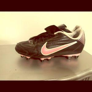 Women's Nike soccer cleat